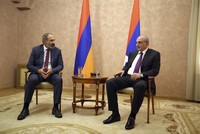 Pashinian's remarks on Turkey positive, solid steps needed to move forward