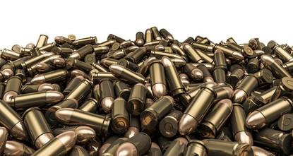مبيعات الأسلحة تنمو بنسبة 2.5 عالميا لتصل إلى 398.2 مليار دولار
