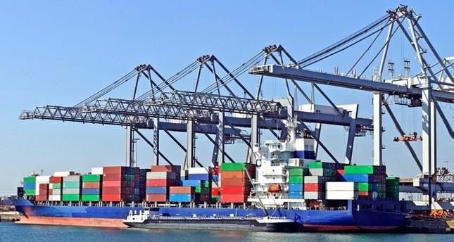 تجارة تركيا مع الاتحاد الأوروبي تحقق فائضاً بـ 827 مليون يورو في أبريل