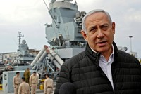 Israel's Netanyahu refused secret Saudi plan including joint front against Iran: report