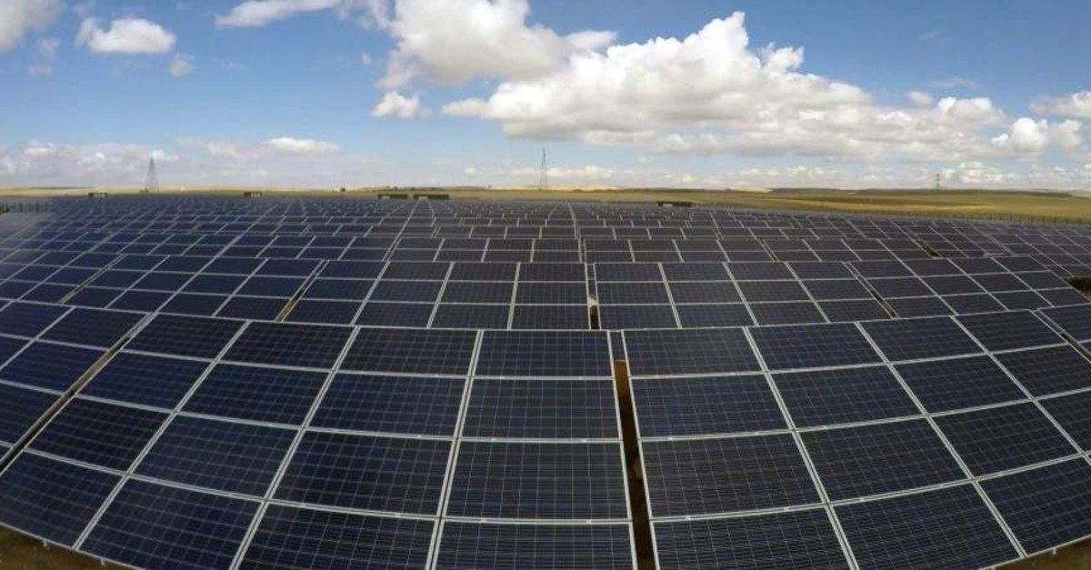 Kalyon Holding's new factory in Ankara will begin manufacturing integrated photovoltaic panels on April 30, 2020.