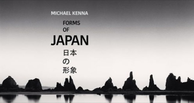 O'Art hosts Michael Kenna, master of black and white photography