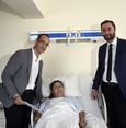 مشفى تركي ينجح في زراعة كلية بطريقة فحص الأنسجة الافتراضي