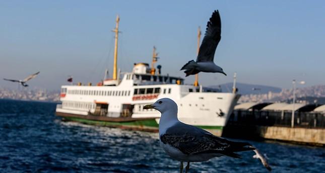 أكثر من 610.000 عائلة انتقلت للعيش في إسطنبول الأوروبية عام 2017