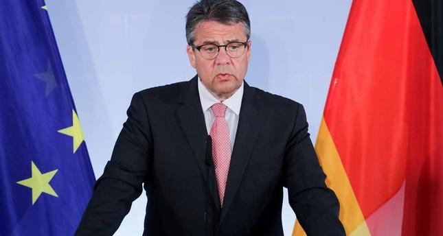 Gabriel sichert Deutschtürken Wertschätzung zu