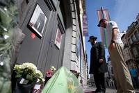 Belgium frees suspected Jewish museum attack terrorist