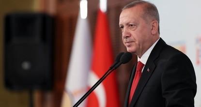 """Erdoğan: Einsatz in Syrien """"schon heute oder morgen"""