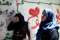 Israel, condemned over Gaza violence, remains isolated in UN