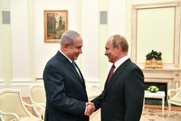 'Assad safe from Israel if Iran removed from Syria,' Netanyahu tells Putin