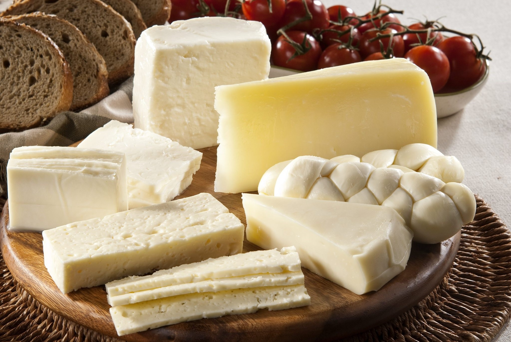 Cheese is rich in saturated fats which are the main components of brain cells.