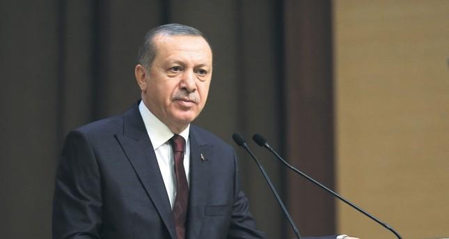 Respect for diversity highlighted in Erdoğan's Hanukkah message