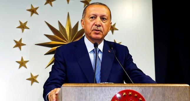 أردوغان: لن نرتاح حتى نجعل بلادنا ضمن الدول العشر الأكبر في العالم