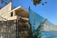 إحياء مشروع تطوير حي فكر تِبه المهجور في إسطنبول