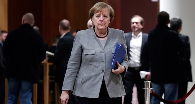 German coalition talks collapse as FDP pulls out