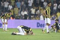 Fenerbahçe's poor run at home continued as they were defeated 3-2 by Medipol Başakşehir at Kadıköy Şükrü Saraçoğlu Stadium Saturday.  With this result, the Yellow Canaries are now winless in...