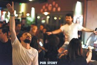 Pub Story: The new game in town