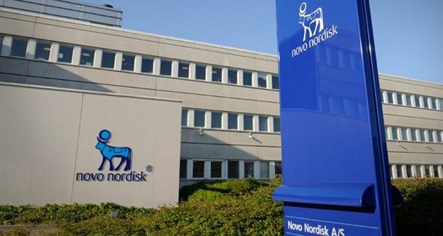 شركة الصناعات الدوائية العملاقة نوفو نورديسك تتخذ إسطنبول مركزاً لإدارتها الإقليمية
