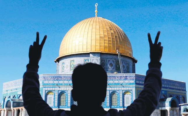 Jerusalem, holy for all three Abrahamic religions, is at the heart of the wide range of debates after U.S. President Trump's decision on Oct. 6 to recognize the city as Israel's capital.