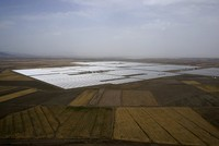 World's largest photovoltaic solar plant to be established in Konya by 2018