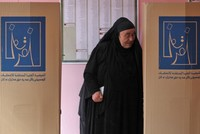 Iraqi Elections: Hope for people, conjectural battleground for others