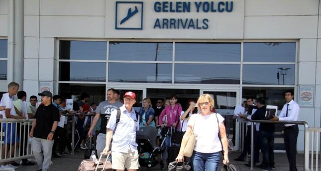 اتحاد السفريات الروسي يدعو إلى رفع الفيزا بين تركيا وروسيا