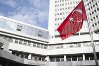 Turkey strongly condemns failed Gabon coup attempt