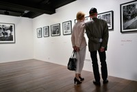 Ara Güler exhibition for Parisian art lovers