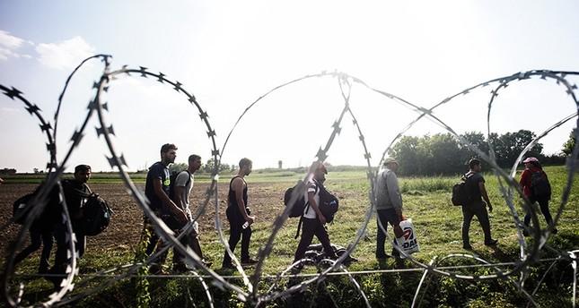 وزير نمساوي: اختلافات هائلة داخل الاتحاد الأوروبي حول أزمة اللاجئين