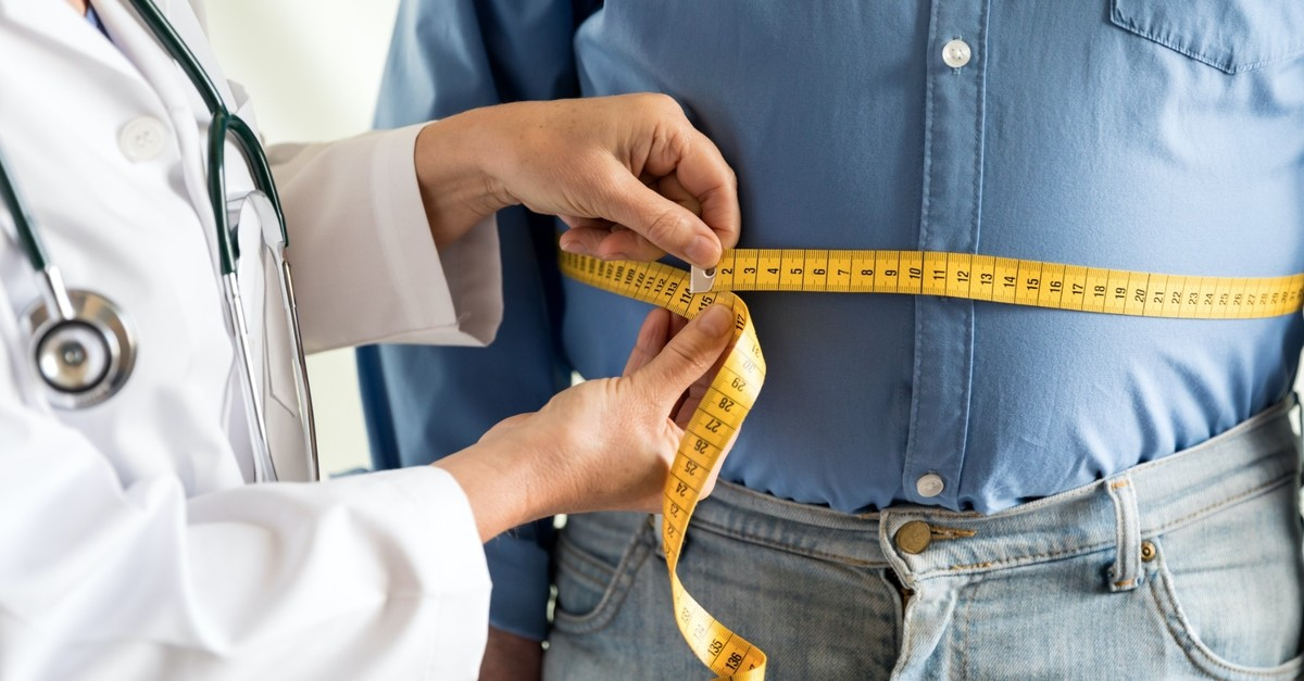 Turkey has taken crucial steps to stop obesity among the population by encouraging them to consult doctors and start exercising.