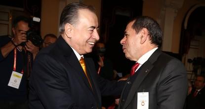 pTurkish powerhouse Galatasaray elected Mustafa Cengiz as its 37th chairman at an extraordinary congress Saturday./p  pCengiz's election brings an end to former Chairman Dursun Özbek's two-year,...