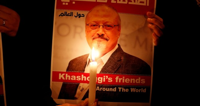 Key suspect in murder of Khashoggi not put on trial, UN report reveals