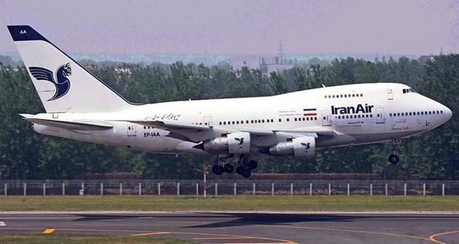 قناة عبرية: إسرائيل دمرت طائرة إيرانية محملة بالأسلحة في مطار دمشق