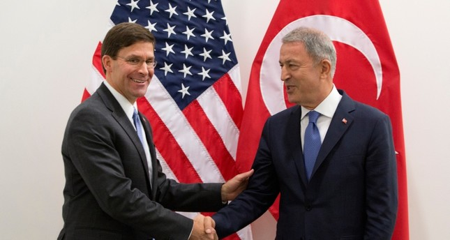 Turkey, US agree to launch 1st phase of safe zone plan
