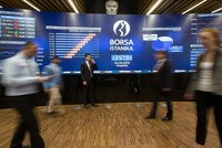 Turkey's BIST 100 Index sets new record at 100 points