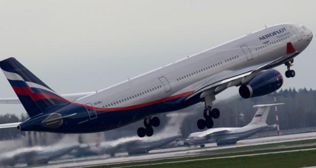 شركات طيران روسية تواجه شبح الإفلاس بسبب كورونا