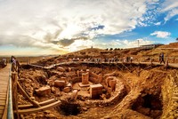 Göbeklitepe among world's top masterpieces