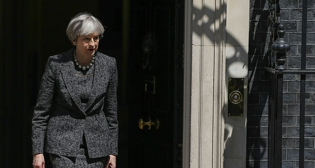 May's lead in upcoming UK election narrows after attack