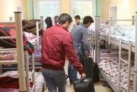 Seehofer:Syrische Heimaturlauber abschieben