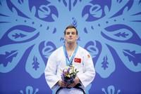 ذهبية تركية في الجودو خلال الألعاب الأوروبية 2019