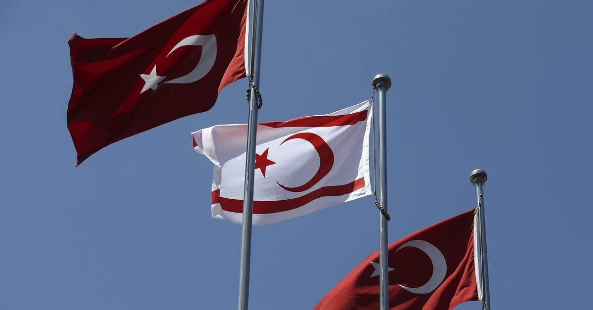 Commemoration events were held in the capital of the Turkish Republic of Northern Cyprus, Nicosia, on the 45th anniversary of the Cyprus Peace Operation, July 20, 2019.
