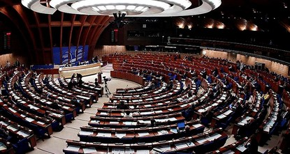 pThe Parliamentary Assembly of the Council of Europe (PACE) rejected a demand on an urgent session on the latest developments in Turkey./p  pThe winter session of the PACE started in the French...