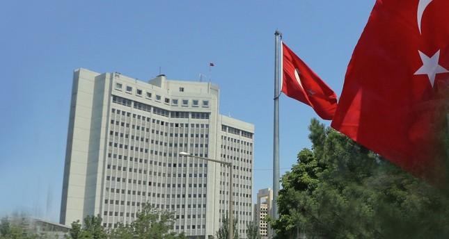 تركيا ترحب بعقد ملتقى ليبي بالتنسيق مع البعثة الأممية