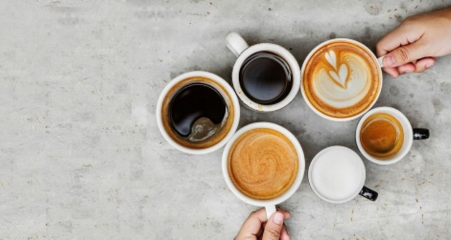 Smelling, brewing and drinking coffee: A class for all