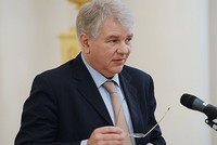 Russia ready to ease visa procedures for Turkish citizens: Deputy FM Meshkov