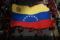 US sanctions 4 Venezuelan intelligence officials