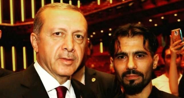 Zwilling des 15. Juli-Märtyrers wird Erdoğans Wächter