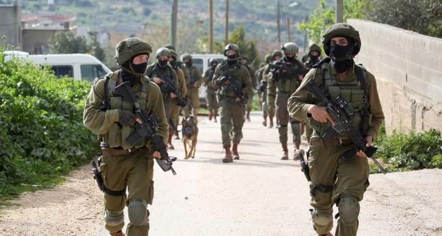 مقتل3 فلسطينيين برصاص الجيش الإسرائيلي في الضفة الغربية المحتلة