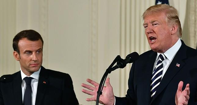 Iran to pay if it restarts nuclear program: Trump