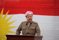 "Die ""Autonome Region Kurdistan"
