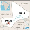 Resort popular with Westerners outside Mali's capital under attack
